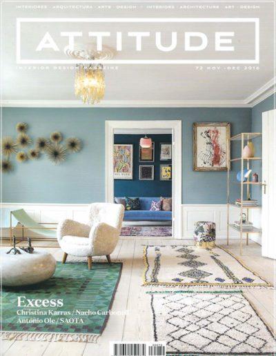 press magazine attitude palacio fenizia